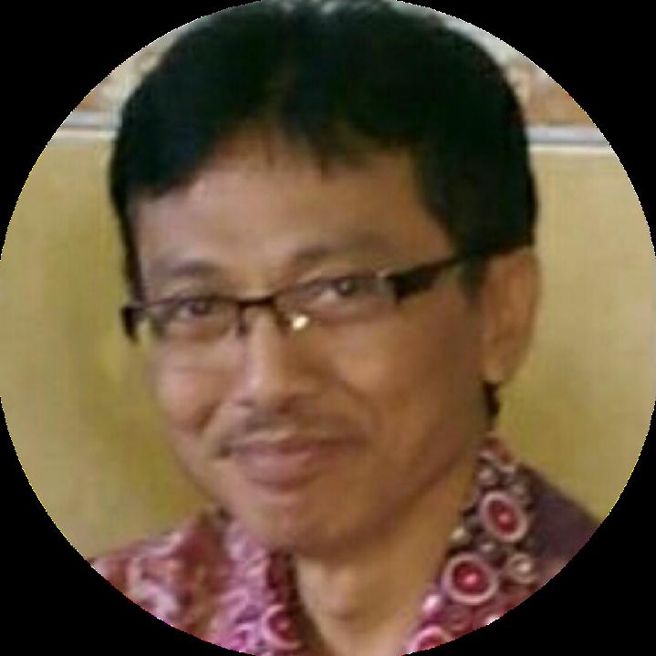 Moch. Soedarno ▲ Active Writer