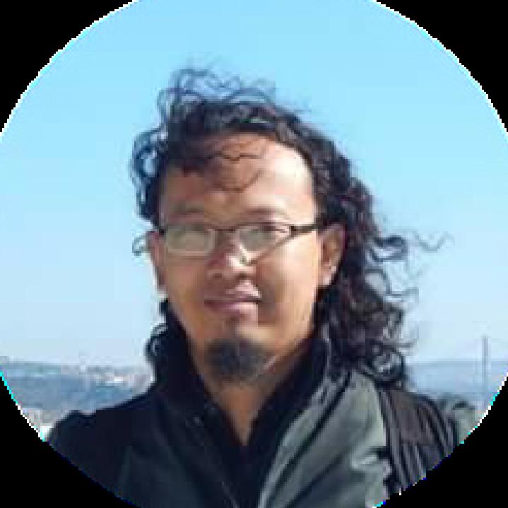 Atas Yuda Kandita ◆ Professional Writer