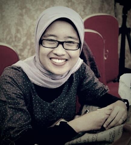 Diyan Nur Rakhmah ▲ Active Writer