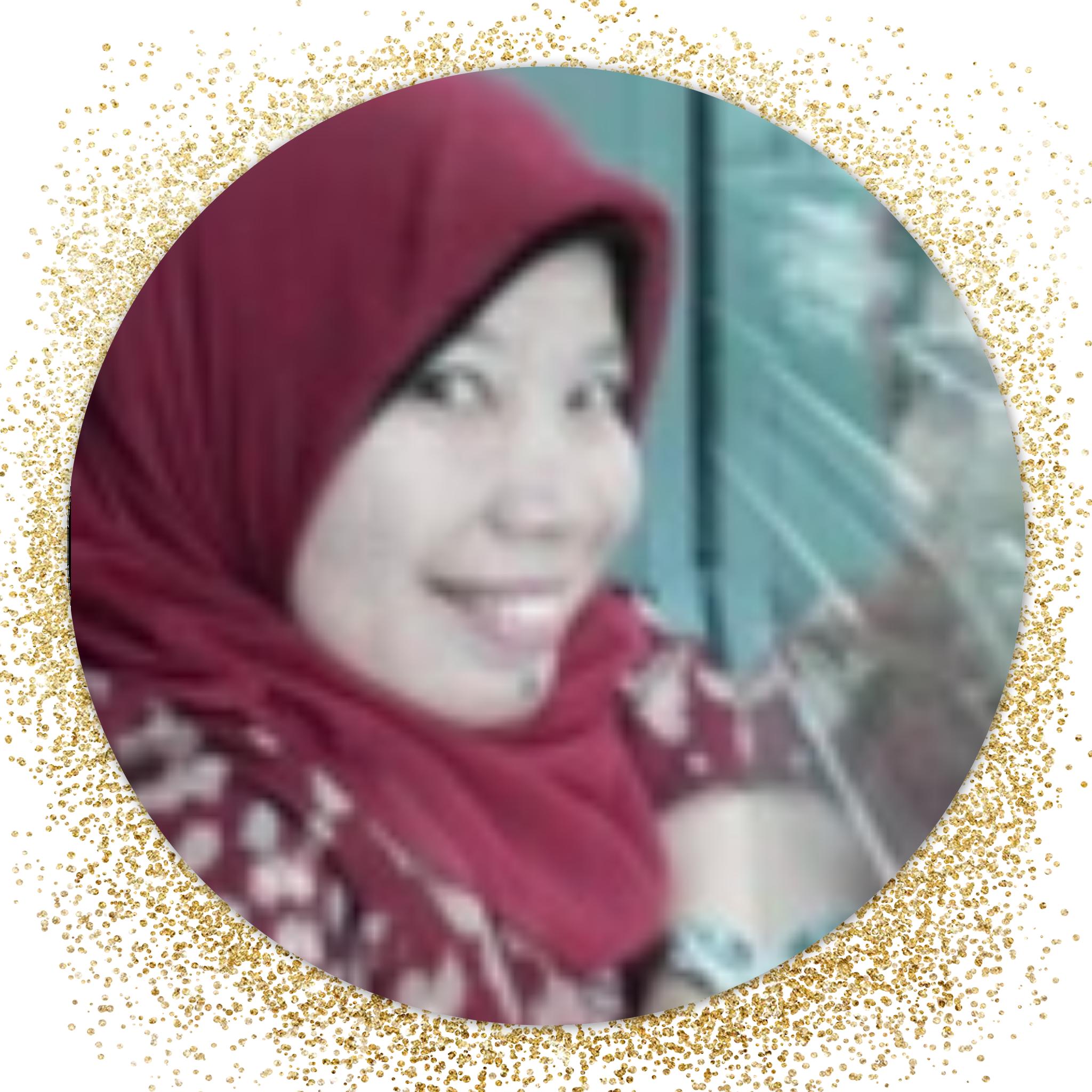Edrida Pulungan ♥ Associate Poetry Writer