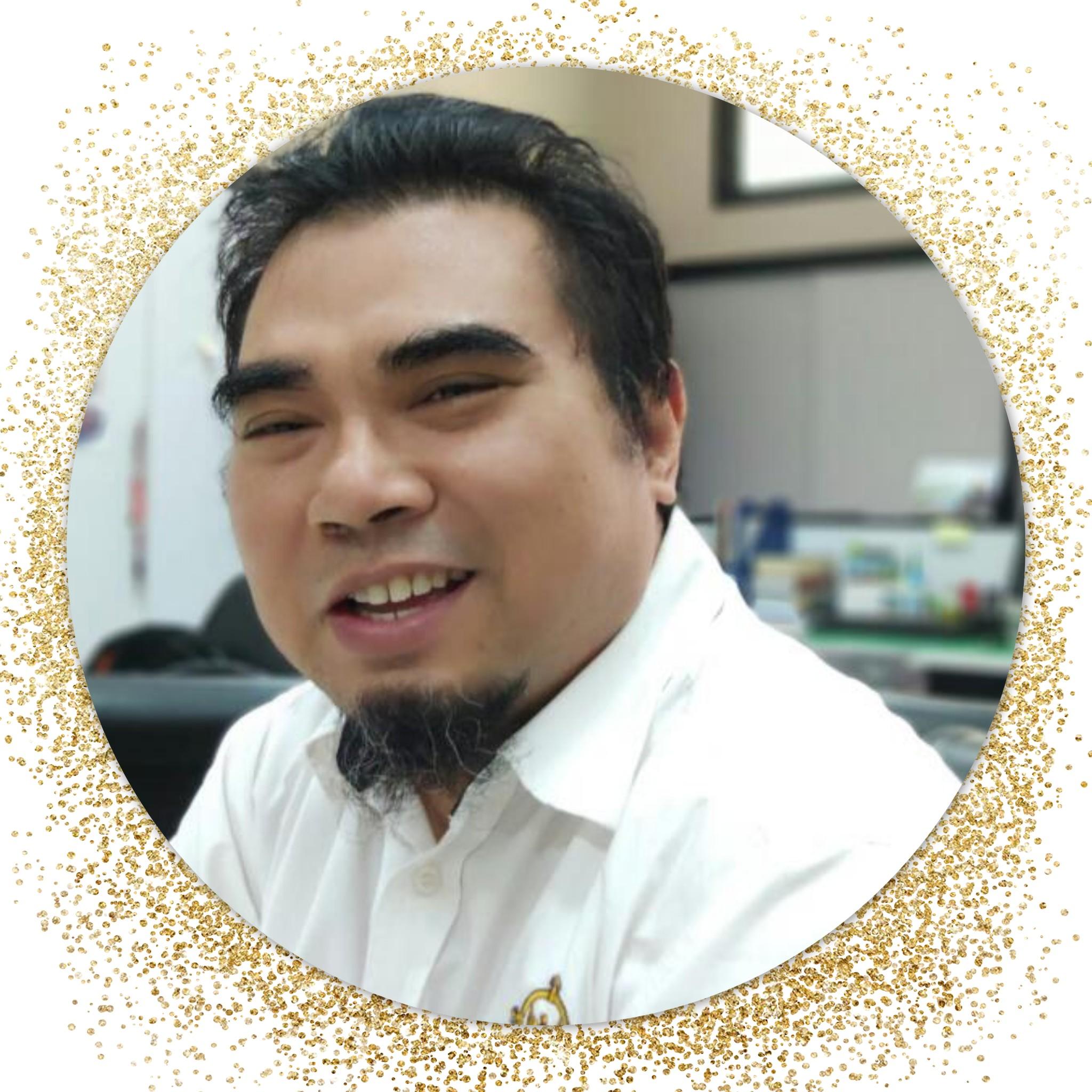 Iwan Novarian Sutawijaya ▲ Active Writer