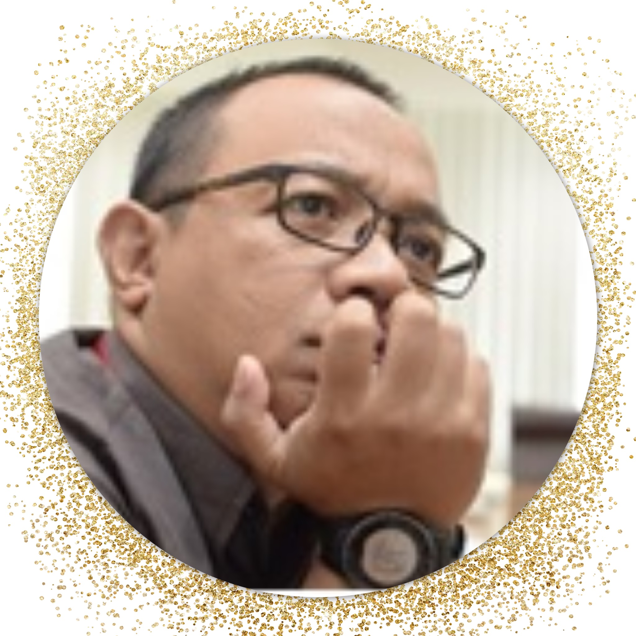 Eddi Wibowo ◆ Active Writer