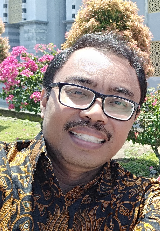 Tiar Muslim ▲ Active Writer