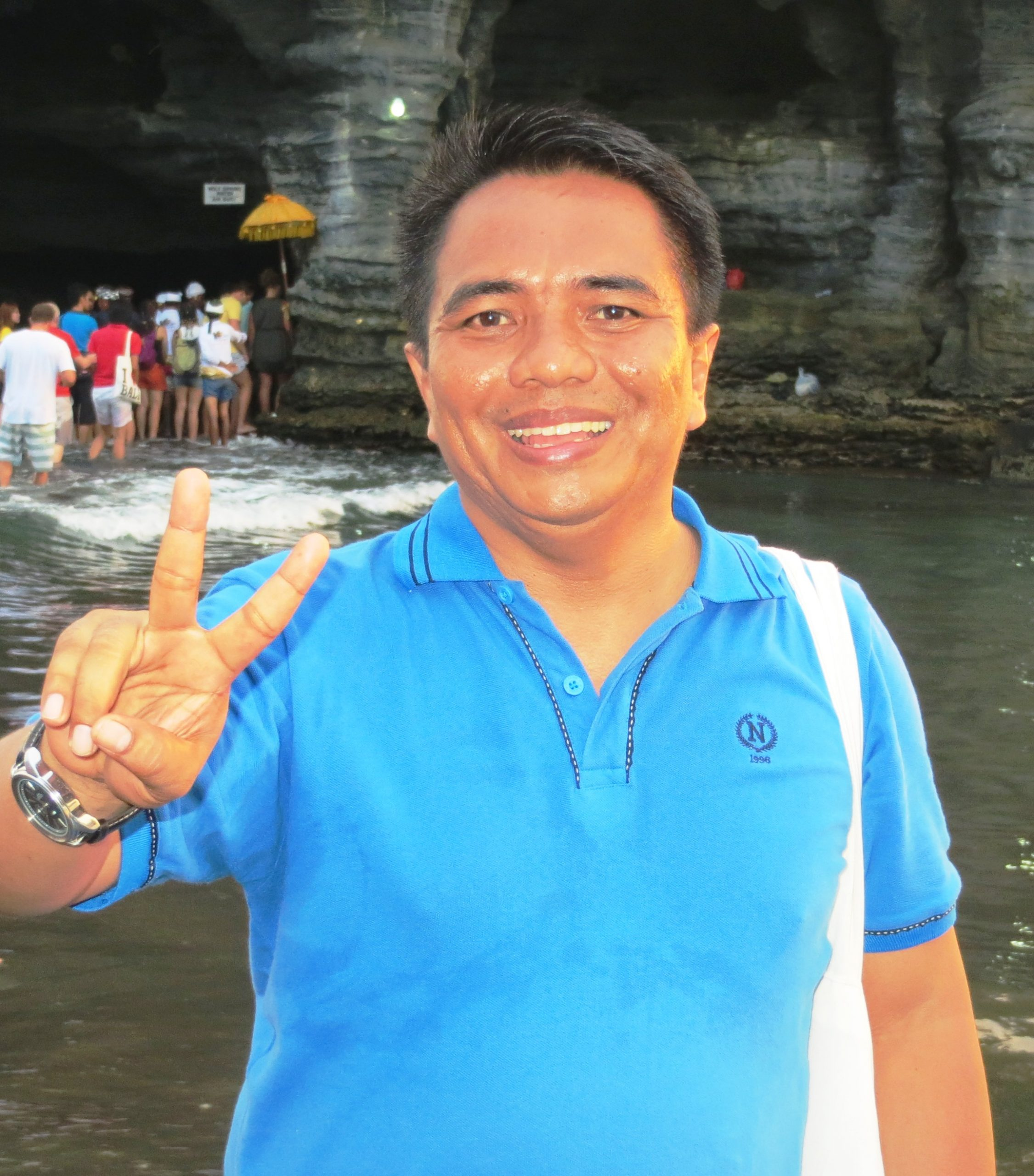 Bambang Suwardi Joko ◆ Active Writer