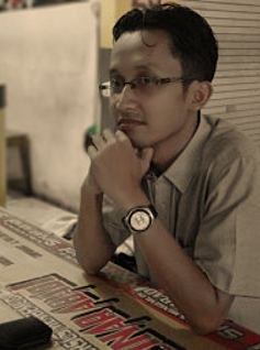 Alfian Rosiadi ♥ Associate Writer