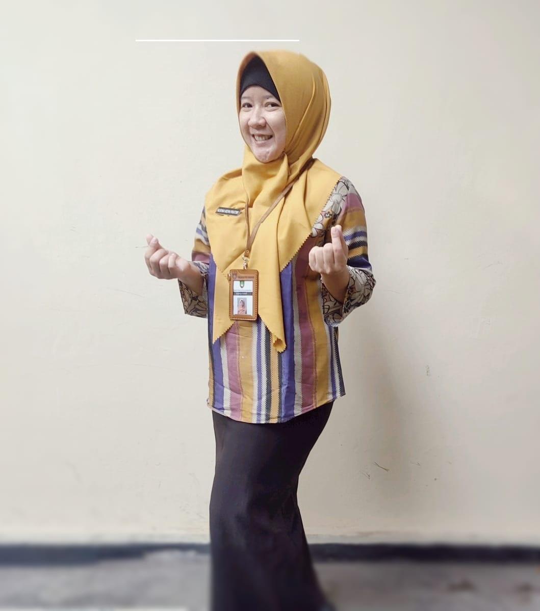 Nurina Vidya ♥ Associate Writer
