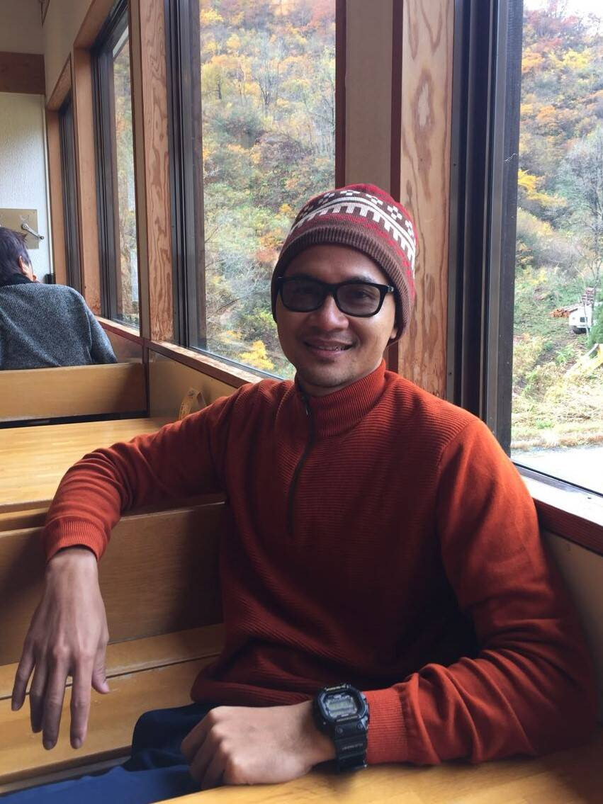 Mochamad Nurhestitunggal ◆ Active Writer