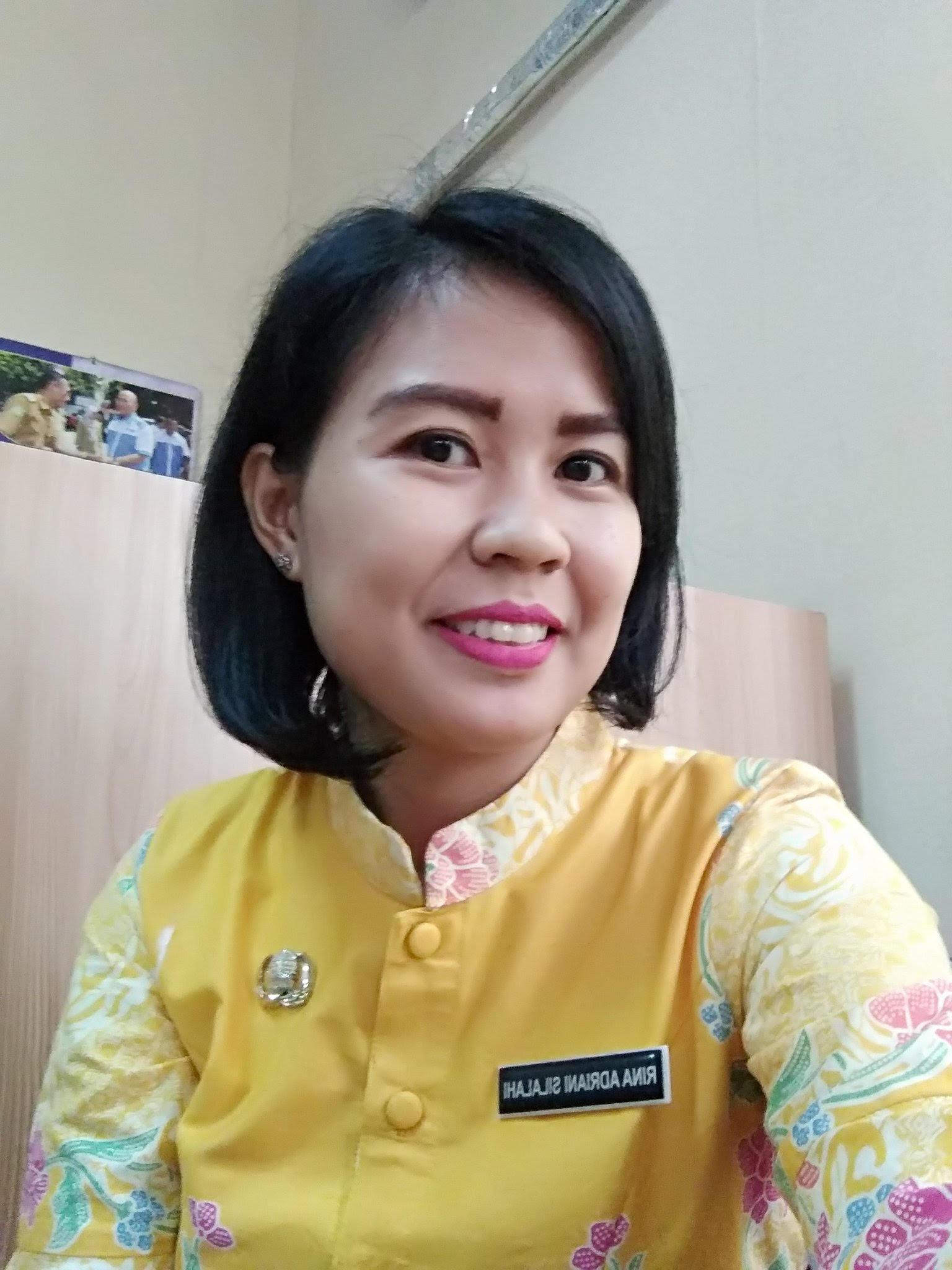 Rina Adriani Silalahi ♥ Associate Poetry Writer