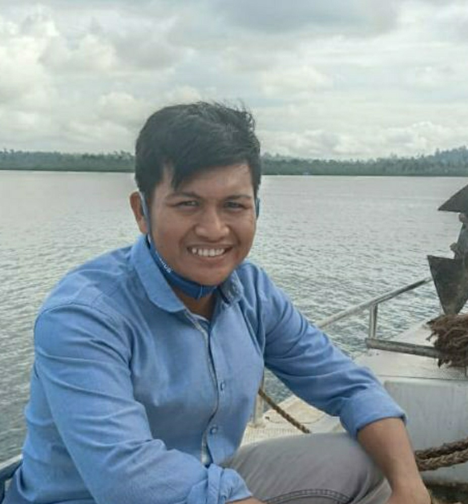 Fauzan Hidayat ◆ Active Writer