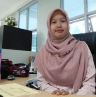 Diah Wahyuni ♥ Associate Writer