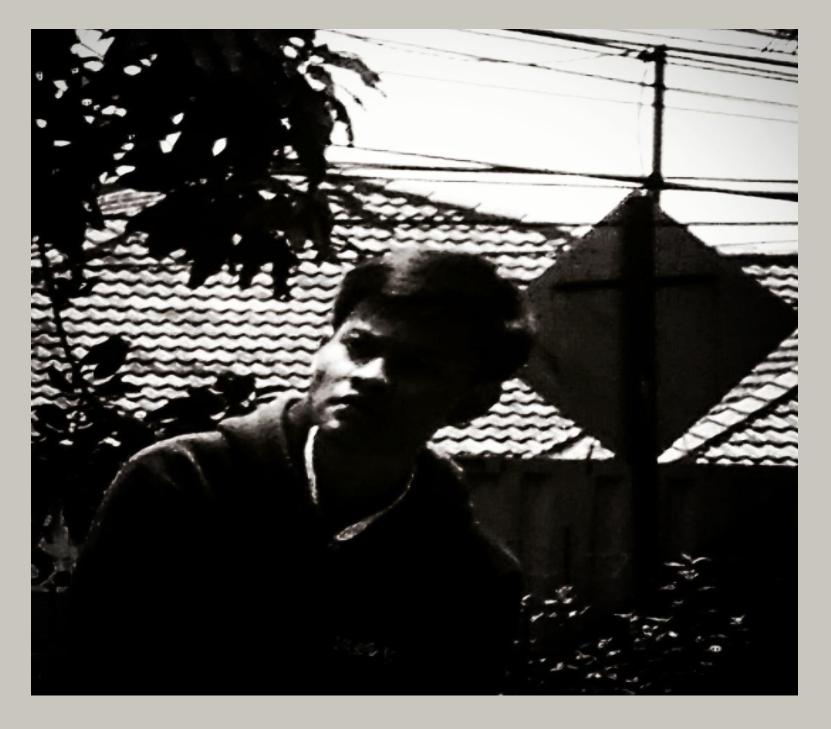 Muhamad Bintang ♥ Associate Writer